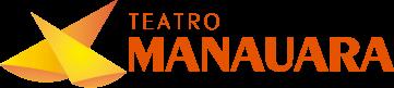 Teatro Manauara Logotipo